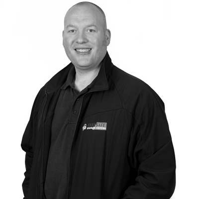 Steve Curtis - Site Manager